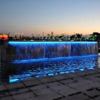 Georgia - Batumi, boulevard, Батуми