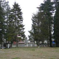 sanatoria kabuleti, Кобулети