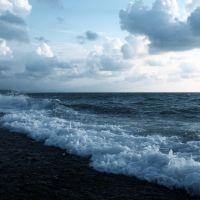 G_Black Sea Storm, Кобулети