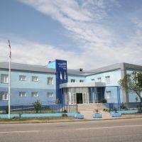 აბაშის  საავადმყოფო – Hospital of Abasha, Абаша