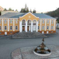 Ambrolauri theatre, Амбролаури