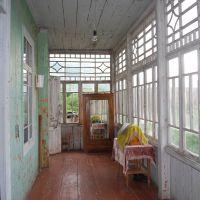 House in Abrolauri, Амбролаури