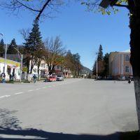 Красивая сторона Рача The most beautiful part of Racha, Амбролаури