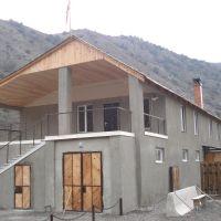 Aspindza slaughter-house, Аспиндза
