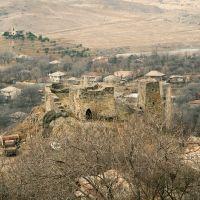 ასპინძის ციხე . Aspindza fortress, Аспиндза