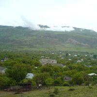 View Aspindza, Аспиндза