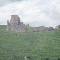 Akhalkalaki Fortress--XI century, Ахалкалаки