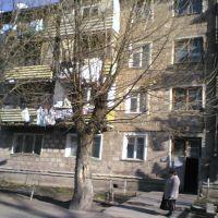 мой дом (дос 393), Ахалкалаки