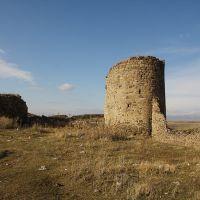 Fortress Akhalkalaki - By Ivane Goliadze, Ахалкалаки