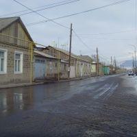 Մալխասյան փողոց, Ахалкалаки