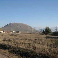 AMIRANIS Gora--- AMIRANI Mount--Akhalqalaqi, Ахалкалаки