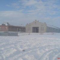 хульгуминская средняя школа, Ахалкалаки