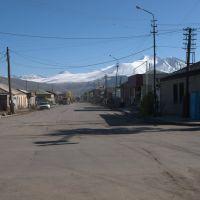 Akhalkalaki streets, Ахалкалаки