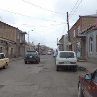 ახალქალაქი=Akhalkalaki , Javakheti region, Georgia, Ахалкалаки