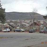 ახალქალაქი=Akhalkalaki   Javakheti region, Georgia, Ахалкалаки