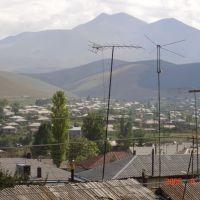 Абул, Ахалкалаки
