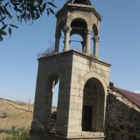 Akhalcikhe church surb Stepanos, Ахалцихе