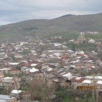 akhalcikhe, Ахалцихе