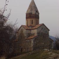 მატანის ეკლესიები/Matani churches.  Kakheti region, Georgia, Ахмета