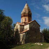 Matani (მატანი), Ахмета