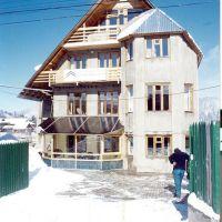 WWW.Smart-House.ge Hotel *** Bakuriani, Бакуриани