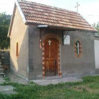 Святая Мария, Богдановка