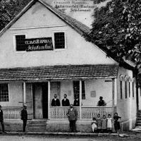 Katharinenfeld - ein deutsches Dorf in Georgien (heute Bolnisi), Болниси