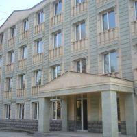 Bolnisi Court House, Болниси