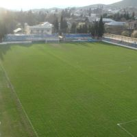 tamaz-stepanias Stadium, Болниси
