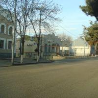 Sulkhan - Saba Street, Болниси