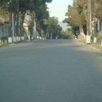 St. sulkhan saba, Болниси