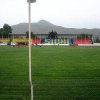Bolnisi. Stadioni Tamaz Stepania, Болниси