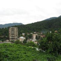 Borjomi, Боржоми