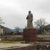 ბორჯომი/Borjomi town. Georgia, Боржоми