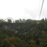 ბორჯომი/Borjomi. Samtskhe-Javakheti region, Georgia, Боржоми