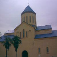 ვანის ეკლესია, Вани