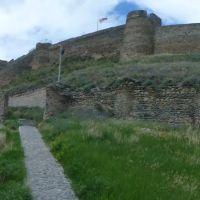 Gori castle, Гори