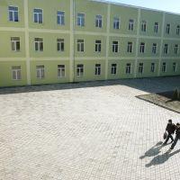 gori3school, Гори