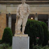 Музей Сталин, Гори