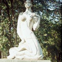 ახტლის დედა, Гурджаани