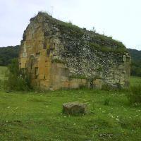 Church near v. Alekseevka, Дманиси