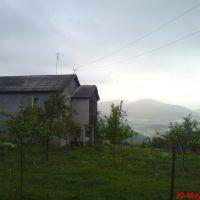 Tandzia Bolnisi region, Дманиси