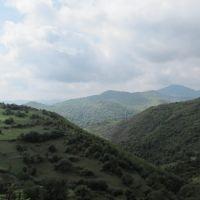 Panoramio, Дманиси