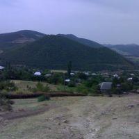Bolnisi, Arakel, Дманиси