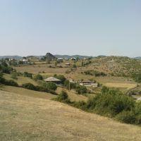 Bektakar village, Дманиси