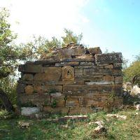 უცნობი ეკლესია, Дманиси