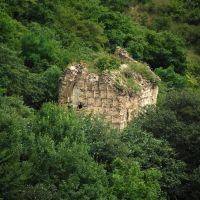 Samgereti (სამღერეთი), Дманиси