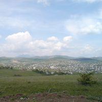 Dusheti, Душети