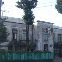 sakavria, Зестафони