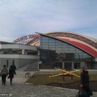 ზესტაფონის სავაჭრო ცენტრი, Зестафони